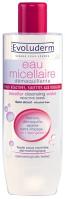 Čistící micelární voda pro reaktivní pokožku