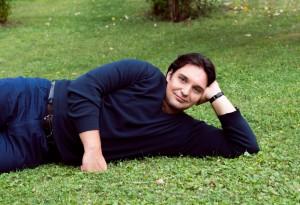 Adam Plachetka (photo Ilona Sochorová)