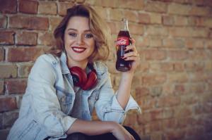 Emma_Drobná_Coca-Cola