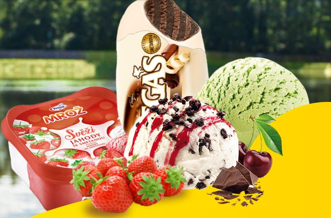 Prima zmrzlina