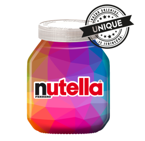 image foto Nutella