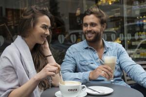 Costa Cofee