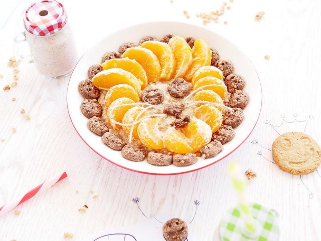 Emco snídaně