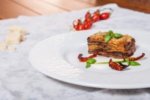 Lilek Parmigiano reggiano