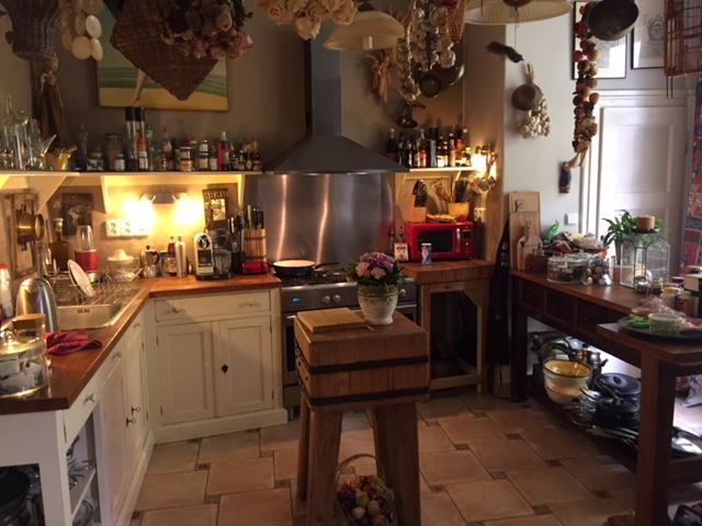 Kuchyně_Chantal