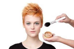 Zkrášlující pudrové perly – bronzující, Dermacol – 299,- Kč
