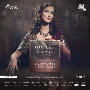 100 let elegance