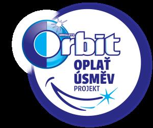 Orbit Oplať úsměv_logo