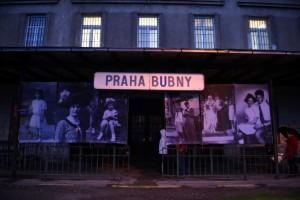 Praha - Bubny