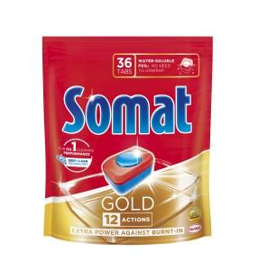 novy Somat Gold 36 Tabs
