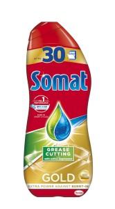 novy Somat Gold Gel Antigrease 30WL - M