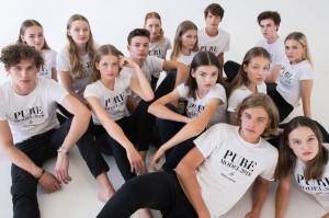 pure model 2018