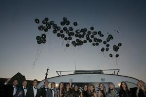 Karal Juda fotograf balonky
