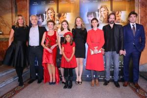 herecká delegace