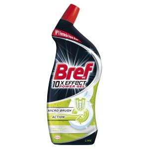 Bref 10xEffect Power Gel Micro-Brush_700ml