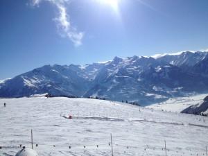 Rakousko Zell am See