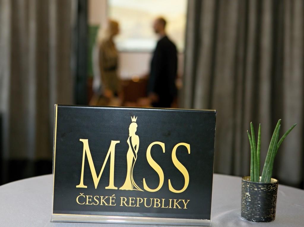 Miss ČR