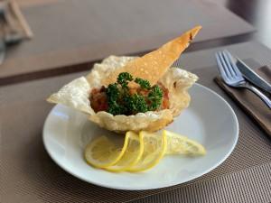 Salát Mangal