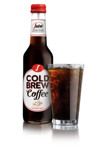 Segafredo Cold Brew Coffee