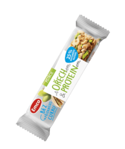 Proteinové tyčinky – kokos & mandle, pistácie