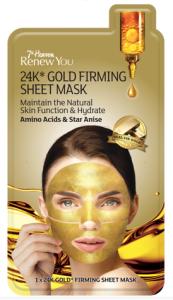 7th Heaven RenewYou 24K zlatá maska