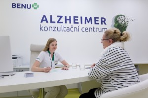 Alzheimer konzultační centrum 3