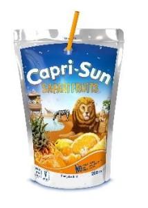 Safari Fruits