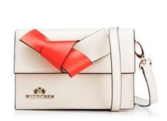WITTCHEN kožená kabelka z kolekce Elegance, 2.719 Kč, www.wittchenshop.cz