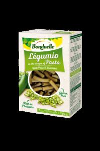 Luštěninové těstoviny