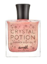 Crystal Potion Shimmer Body Oil