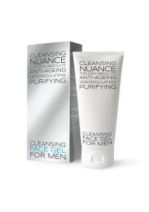 Dr.Max Nuance For Men Cleansing Face Gel 100 ml_249 kc