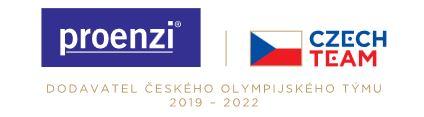 Proenzi, nový oficiální dodavatel ČOV