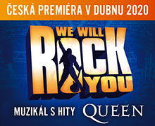 We will rock yuou