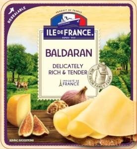 ILE DE FRANCE Baldaran