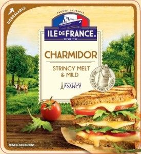 ILE DE FRANCE Charmidor