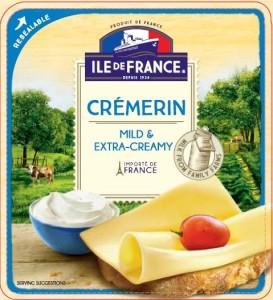 ILE DE FRANCE Crémerin