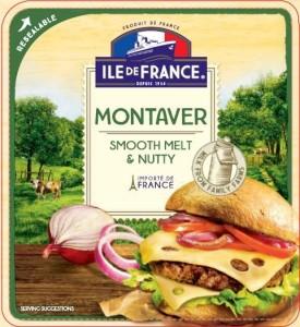 ILE DE FRANCE Montaver