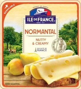 ILE DE FRANCE Normantal