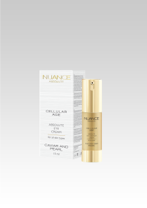 Nuance Caviar and Pearl Absolute Eye Cream oční krém 15 ml_499kc