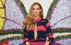 Nejkrásnější ženy Česka otevřely motýlí ráj