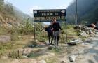 Od nepálské bundy ke značce Snowleopard