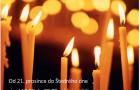 Betlémské světlo a Štědrovečerní polévka na Václavském náměstí