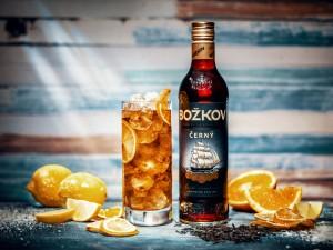 Božkov černý_drink_lahev