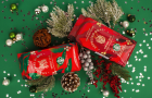 Ochutnejte Vánoce ve Starbucks