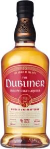 Dubliner Irish Whiskey Liqueur