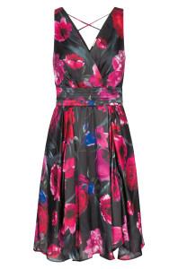 ORSAY silk dress