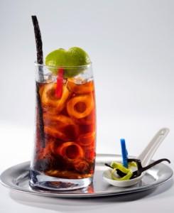 SodaStream Vanilla Cuba Libre