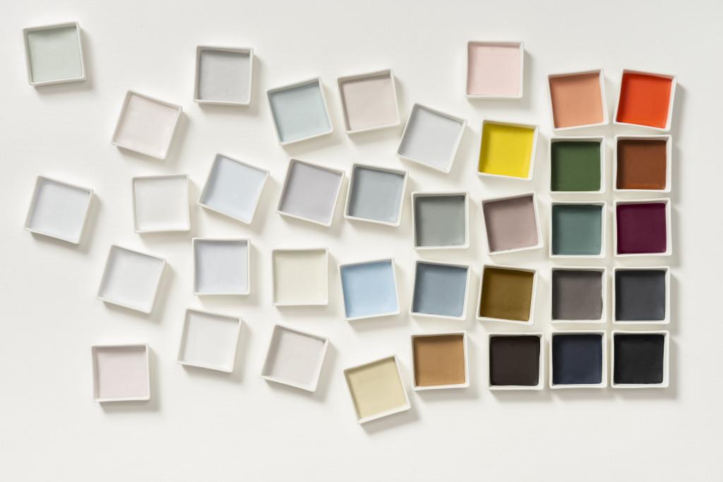 Dulux_Barva roku 2020_Paleta barev