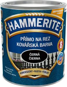 HAMMERITE_Primo na rez_Kovarska barva_0,75L_cena od 393 Kc