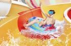 Aquapalace Praha spojuje vodní zábavu s virtuální a hyper realitou